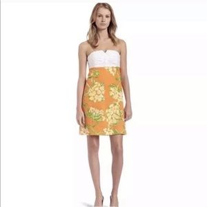 Lilly Pulitzer Bowen Dress Lace Down By the Docks